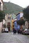 <b>Rue de La Laguna, Tenerife</b> <br />