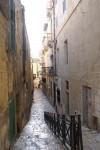 <b>Rue de la Valette Malte</b> <br />