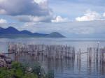 <b>Lac de Managua </b> <br />