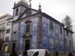 <b>Capela das Almas</b> <br />